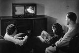 Historic Television, 1939 Photographic Print by Knorr Hirth Süddeutsche Zeitung Photo