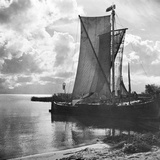 Süddeutsche Zeitung Photo - Curonian Lagoon, 1939 - Fotografik Baskı