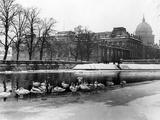 City Palace in Potsdam, 1933 Photographic Print by  Süddeutsche Zeitung Photo