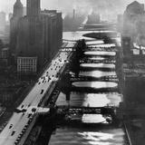 Chicago Photographic Print by  Süddeutsche Zeitung Photo