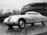 "Race Car ""Adler"" on the Avus in Berlin, 1935 Photographic Print by Scherl Süddeutsche Zeitung Photo"
