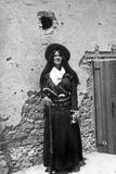 Armed Female Mexican, 1914 Photographic Print by Scherl Süddeutsche Zeitung Photo