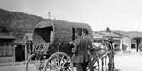 Wagon in Anatolia, 1926 Photographic Print by Scherl Süddeutsche Zeitung Photo