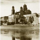 Passau, 1905 Photographic Print by Knorr Hirth Süddeutsche Zeitung Photo