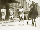 Charleston, 1928 Photographic Print by Scherl Süddeutsche Zeitung Photo