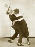 New Fashion Dance in Berlin: Go to Hell, 1921 Photographic Print by Scherl Süddeutsche Zeitung Photo