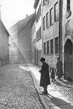 Goerlitz, 1935 Photographic Print by  Süddeutsche Zeitung Photo