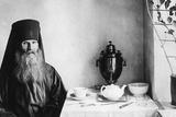Russian Monk, 1910 Photographic Print by  Süddeutsche Zeitung Photo