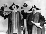 English Town Criers in Croydon, 1939 Photographic Print by  Süddeutsche Zeitung Photo