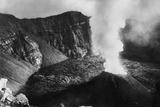 Mt. Vesuvius, 1924 Photographic Print by Scherl Süddeutsche Zeitung Photo