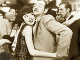 Süddeutsche Zeitung Photo - Tango - Fotografik Baskı