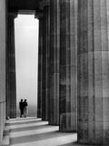 Walhalla Photographic Print by  Süddeutsche Zeitung Photo
