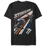 Star Wars- Tie Fighter Flying Since 77 Shirts
