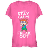 Women's: Rugrats- Freak Out Skjortor