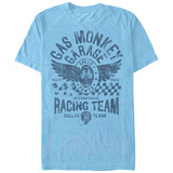 Gas Monkey- International Racing Shirts