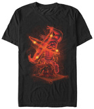 Disney: Aladdin- Absolute Power Jafar T-Shirt