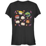 Juniors: Rugrats- All Stars Characters Skjortor