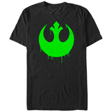 Star Wars- Graffiti Rebel Pheonix Shirts