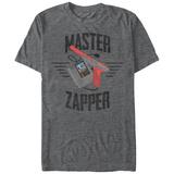 Nintendo- Master Zapper T-Shirts