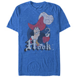 Disney: Peter Pan- Captain Hook Pin T-shirts