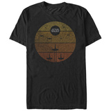 Star Wars- Lock On Target Shirt