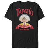 Tapatio- Salsa Bottle Logo T-shirts