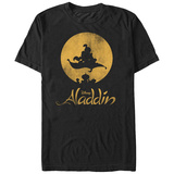 Disney: Aladdin- Moon Over Agrabah Camiseta
