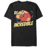 Disney: The Incredibles- Be Incredible T-Shirt