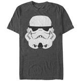 Star Wars- Classic Trooper Helmet T-shirts