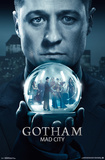 Gotham- Season 3 Mad City Prints