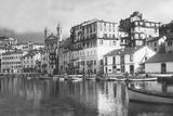 Port of Bastia in Corsica, 1929 Photographic Print by  Süddeutsche Zeitung Photo