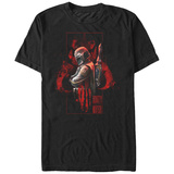 Star Wars- Fett Deep In Thought T-Shirt