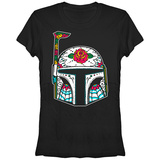 Women's: Star Wars- Sugah Boba Shirt