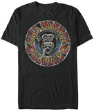 Gas Monkey- Grateful Monkey T-shirts