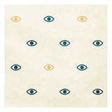 Eyes Posters by Jace Grey