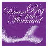 Mermaid Art by Lauren Gibbons