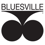 Bluesville Records Logo Posters