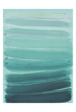 Ombre Teal 2 Art by Smith Haynes