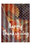 Thanksgiving Prints by Sheldon Lewis