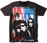 Velvet Underground- I'm Waiting for the Man T-Shirt