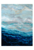 Waterfall I Prints by Barbara Bilotta