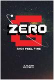 Zero G Launch Posters