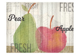 Apples and Pears Posters by Kimberly Allen