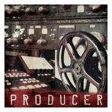Producer Prints by Jace Grey