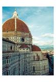Duomo Prints by Sonja Quintero