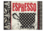 Expresso Buenisimo 3 Posters by Melody Hogan