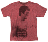 Bruce Lee- Smiling T-Shirt