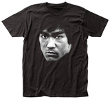 Bruce Lee- Close-Up T-shirts