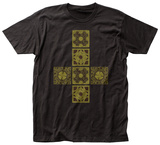 Hellraiser- Lament Configuration T-shirts