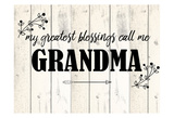Grandma Art by Kimberly Allen